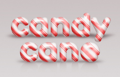 Hard-Candy-Text-Effect